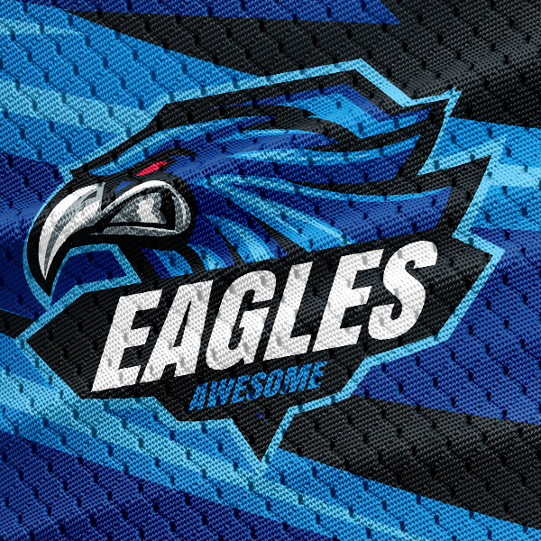 Eagle Gaming Esports Logo